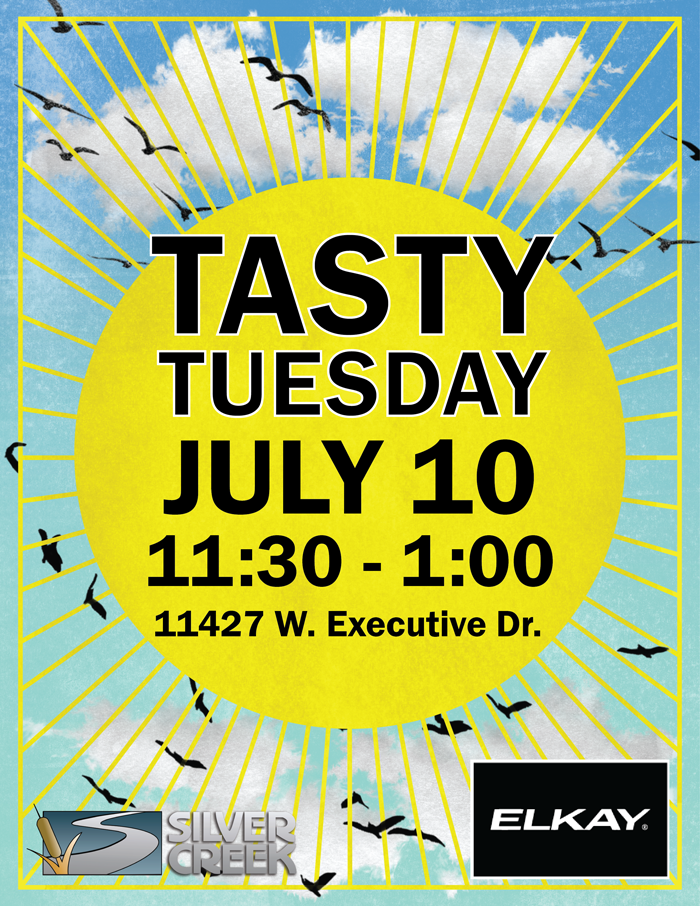 Tasty Tuesday @ Boise Branch